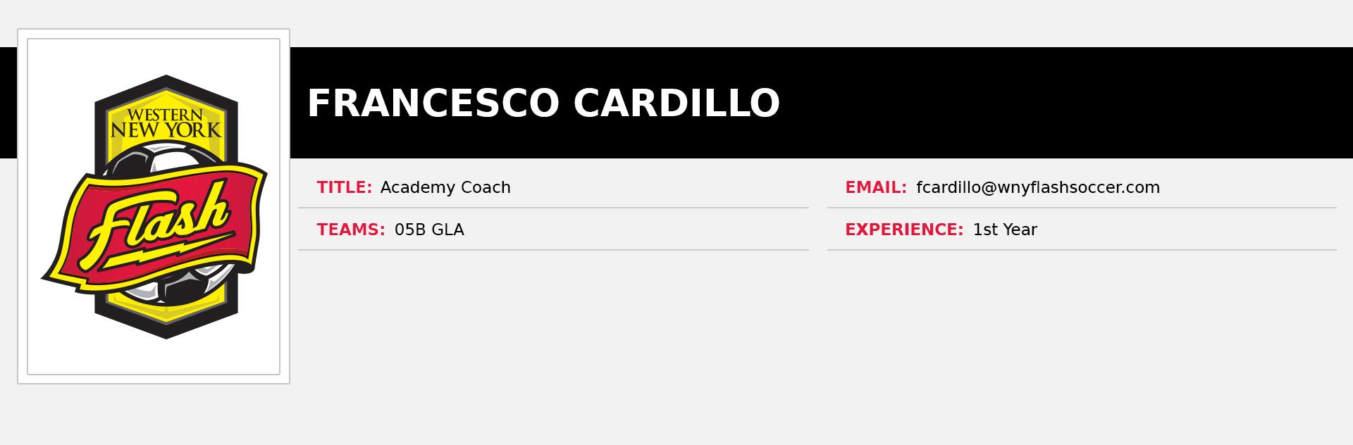 Francesco Cardillo