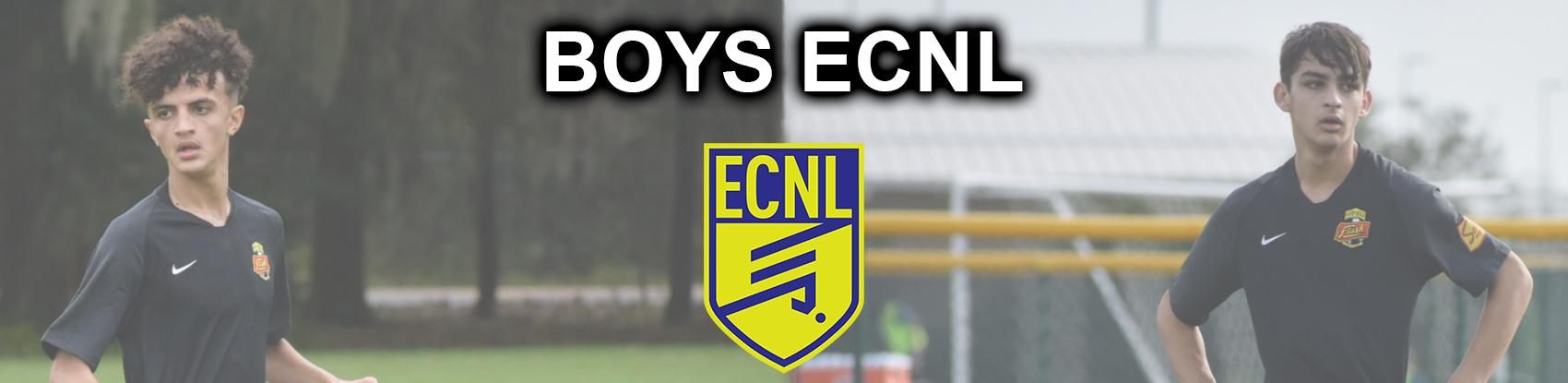 BoysECNL - Updated